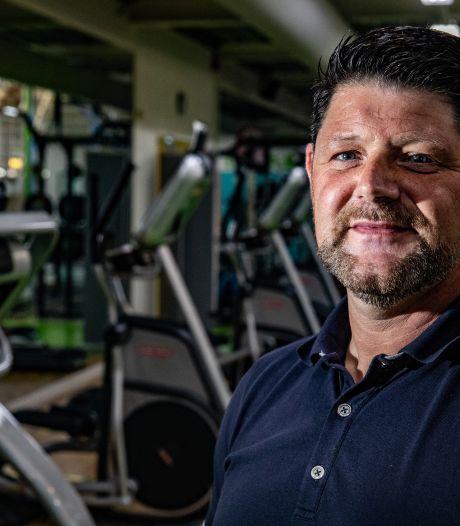 Michel Vierwind uit Wijhe wil gemeenteraad in met sportpartij: 'Tijd om gezondheid écht prioriteit te geven'
