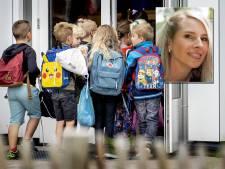 'Scholen en leerkrachten, klaag niet zo en omarm zij-instromers'