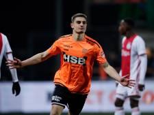 Feyenoord hoopt met hulp Volendam op komst Antonucci