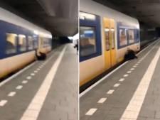 ProRail: jongen die bijna onder trein kwam, was waarschijnlijk onder invloed van alcohol