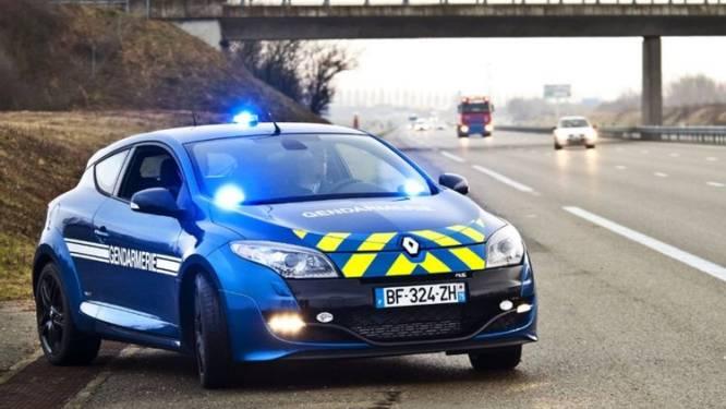 Franse politie ruilt snelle Renaults in voor nog snellere auto's