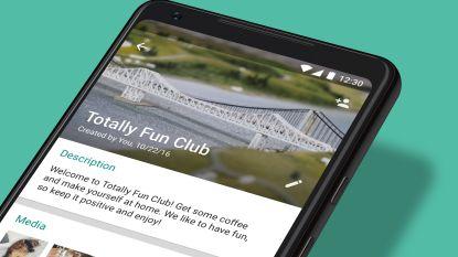 WhatsApp geeft groepsgesprekken reeks nieuwe functies