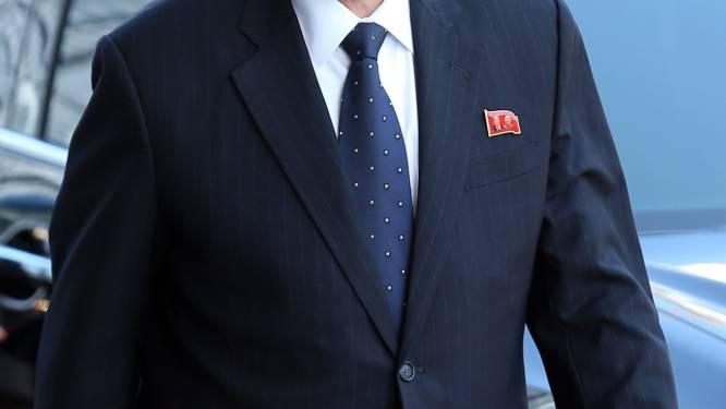 """Kim Jong-uns """"beste vriend"""" overleden in auto-ongeluk"""