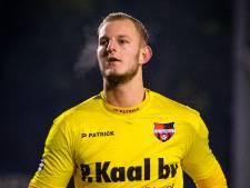 Beugenaar Dani Centen na dit seizoen weg als keeperstrainer NEC-jeugd