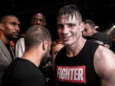 Verhoeven vecht in China tegen Braziliaanse MMA-vechter 'Bigfoot' Silva