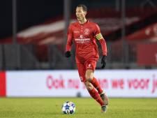 Almere City-speler Koolwijk moet debuut voor Suriname uitstellen na coronabesmetting