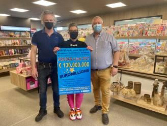 """Vier dagbladhandels organiseren de Grote Kempense EuroMillions Speelpot en mikken op jackpot van €130.000.000: """"Niets winnen? Dat is nog nooit gebeurd"""""""