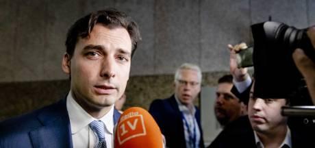 Ondanks 'ranzige' tweet is Forum in Brabant welkom aan onderhandeltafel