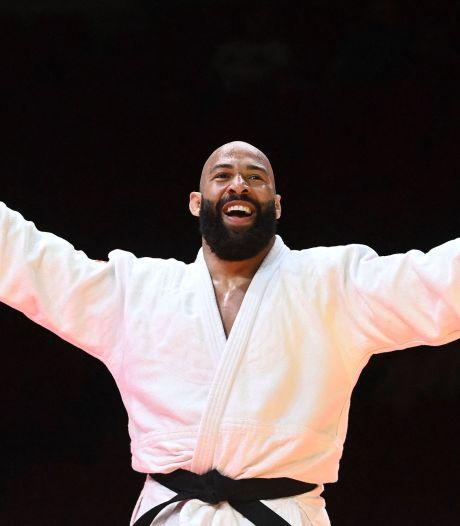 Opnieuw brons voor Bredanaar Roy Meyer op WK judo