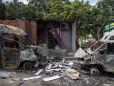 Cinq civils et trois soldats tués dans l'Est de l'Ukraine