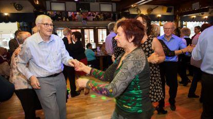 Complimentenfuif voor senioren