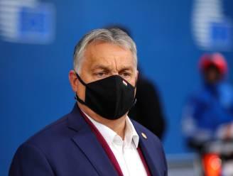 Hongaarse premier Orban behoudt tweederde meerderheid