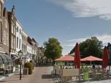 Hotel-restaurant Hector in Zierikzee staat weer op de rails en is te huur