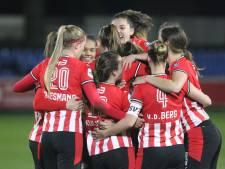 PSV bouwt met winst op Ajax voorsprong in eredivisie vrouwen verder uit
