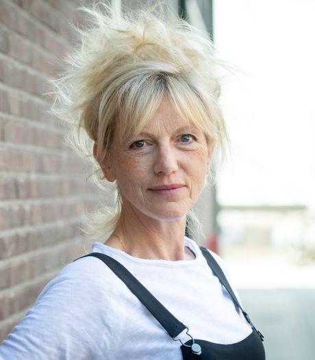 Zilveren Haring voor Twents fenomeen en actrice Johanna ter Steege