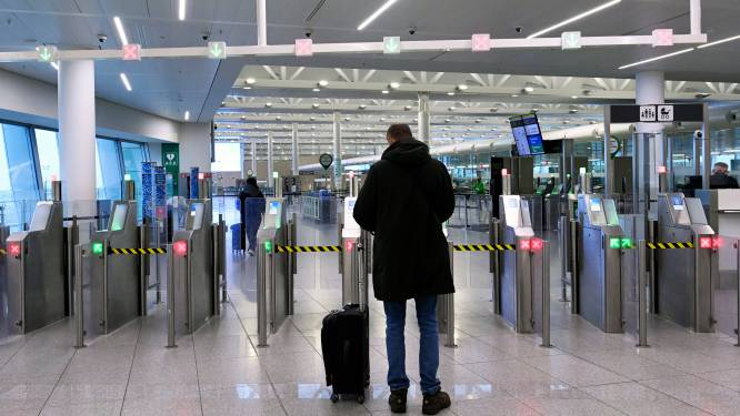 Raad van State handhaaft verbod op niet-essentiële reizen