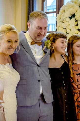 """Dochters van Veerle en Sven uit 'Blind Getrouwd': """"Ze verdienen het zó hard om nieuw geluk te vinden"""""""