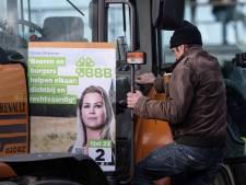 BoerBurgerBeweging krijgt stevige voet aan de grond in Achterhoek en Brabant: 'We zijn geen fröbelpartijtje. Dit is serieus'