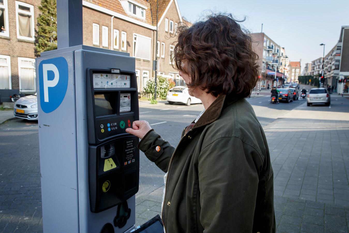 Er komt toch geen betaald parkeren in de wijken VOP en Oostwijk-Oost.
