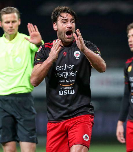 Voetbalhumor met porno, een ongrijpbare Feyenoorder en hartenzeer voor Excelsior - dit was de carrière van Sander Fischer