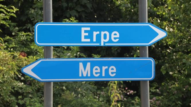 """Enorme toename van aantal coronabesmettingen in Erpe-Mere: """"Op week tijd verviervoudigd"""""""