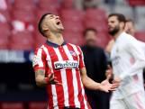 Samenvatting Atlético Madrid - Real Madrid