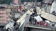Ingestorte brug in Genua niet onbesproken, reddingswerkers vrezen dat rest van brug zal instorten