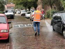 'Het bloed kletterde op straat', celstraffen geëist voor heftige steekpartij in Wageningen