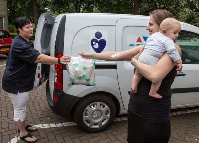 Moedermelk is mogelijk een uitkomst in de strijd tegen het coronavirus.