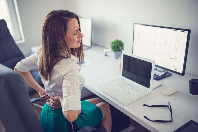 Comment adopter une position assise saine?