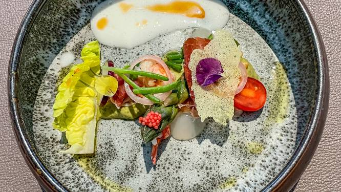 Restotip • La Granja 4 in Opbrakel: de verrassende mix van zuiderse delicatessen en plaatselijke toppers
