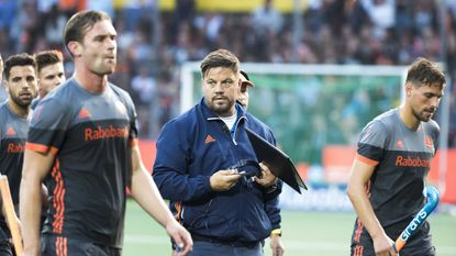 "Bondscoach Oranje na 5-0: ""Dit kan gebeuren"""