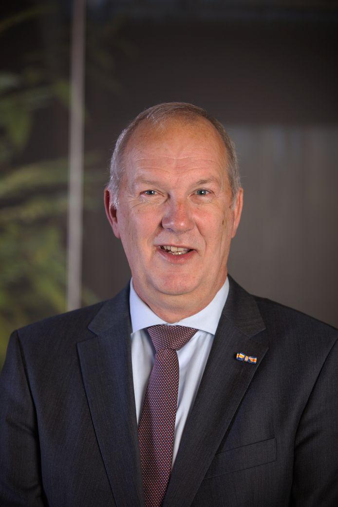 Thomas van Hulsel (Lokale Partij Bergeijk)
