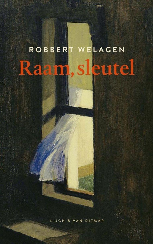 Raam, sleutel (Nijgh & Van Ditmar). Beeld