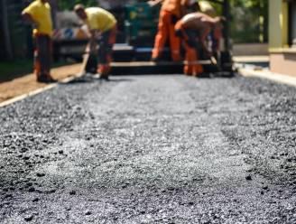 Zultse straten krijgen nieuwe toplaag