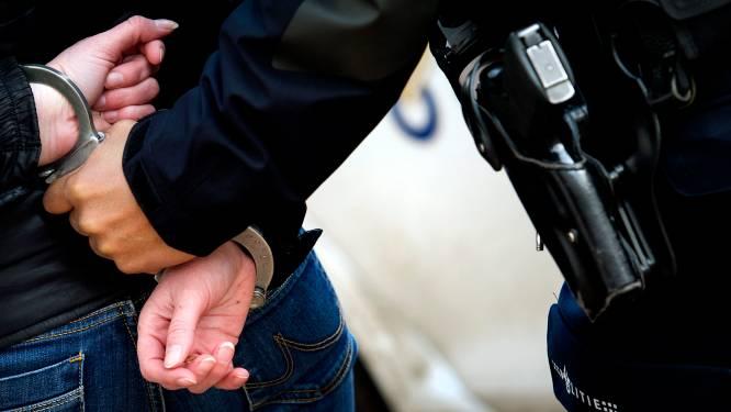 Twintiger die agent wilde verdrinken blijkt geen onbekende voor het gerecht