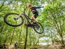 Na onrust over sluiting Bikepark in Waalwijk gloort er hoop voor fietsfanaten: 'Dit kan en mag niet verloren gaan'
