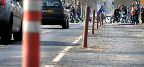 Pleidooi VLP: 'Schneiderlaan in Roosendaal wordt veiliger met rotonde'