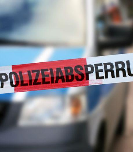 Syrische extremist vast voor dodelijke mesaanval op toeristen in Duitse stad