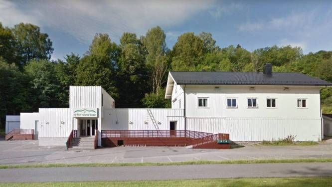 Noor lost schoten in moskee Oslo, dode vrouw in huis zwaarbewapende schutter