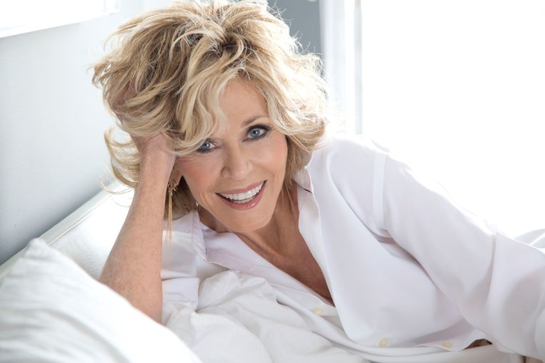 Jane Fonda in 'Five Acts'. Beeld RV