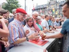 Traditioneel Bollekesfeest verplaatst naar september 2021