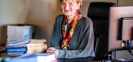 """Brugse onderzoeksrechter Christine Pottiez (62) gaat na carrière van 30 jaar met pensioen: """"Onopgeloste moord op Ingrid Caeckaert heb ik nooit losgelaten"""""""
