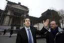 Laurent Louis passait ce mardi devant la chambre du Conseil de Bruxelles où il doit répondre de plusieurs chefs d'inculpation.