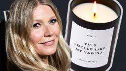 Kaars die 'ruikt naar penis' kaart genderloonkloof aan