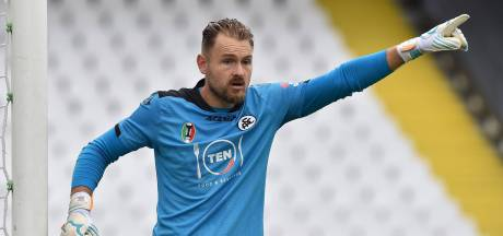 Zoet viert rentree bij Spezia met punt tegen Benevento