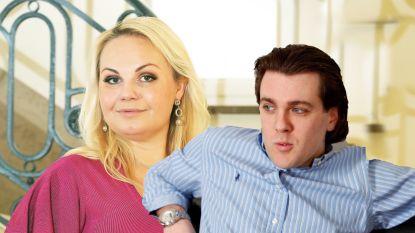 """Lesley-Ann wint rechtszaak tegen ex-man: """"Hij moet mij nu 2.500 euro. Per dag"""""""