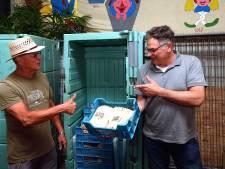 450 kilo asperges voor Voedselbank die noodkreet slaakt: 'Mensen lijden echt honger in ons land'