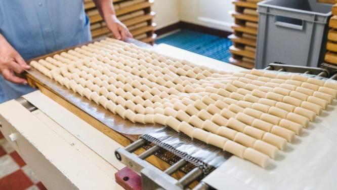 Antwerpse 'Massepain Sleeubus' brengt nu ook marsepein voor particulieren op de markt