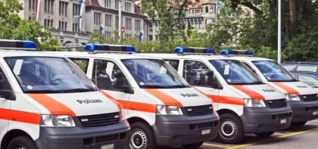 Te huur: Nep-politiewagen om inbrekers af te schrikken